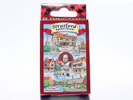 Stratford upon Avon playing cards