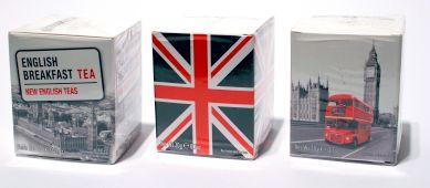 Best of British 3 pack tea