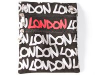 London shoulder bag