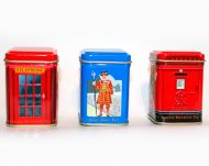 Britannia Collection tea gift pack