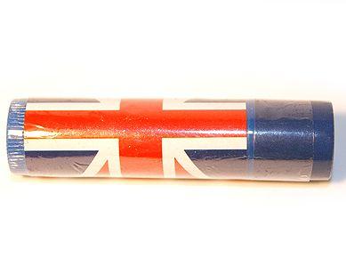 Union Jack lipsalve