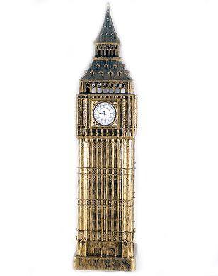 Big Ben moneybank