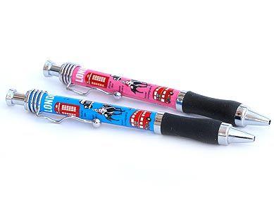 London landmarks ballpoint pen